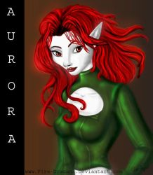 Aurora for fangy no 2 by Fire-Dragana