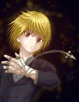 KuraPika by Nano-N11