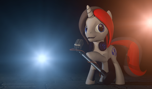 - Download - Mic The Microphone (Gmod/SFM) by Chiramii-chan