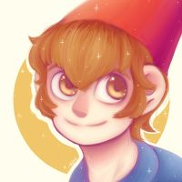 Wirt [Over The Garden Wall] by Kimi-Rifiuti