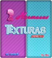 2 Texturas by MiliMacchi