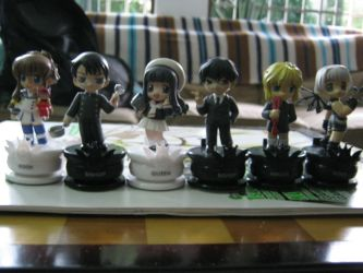 clamp chess pieces 3 by canadafan14