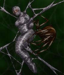 Spider 3 by Faust11