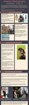 Cosplay Photography Tutorial 1 by Risachantag