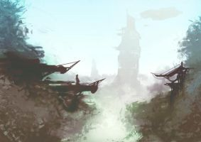 speed paint 2011 12 05 - 19 min by torvenius