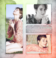 Photopack 513 - Shailene Woodley by southsidepngs