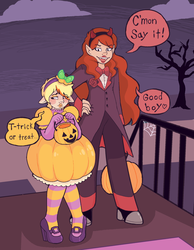 The Perfect Costume by shyselkieprince