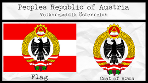 Peoples Republic of Austria by Fridip