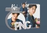 Render Pack | 5 HQ | EXO | Kai | #4 by SJIsParadise