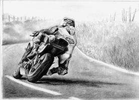 Isle of Man TT 07 by Louisa911