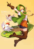 linkle by lulubuu