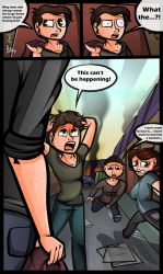 the GENDER WAVE: ch1, pg6 by TGedNathan