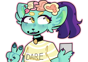 DARE by Spiral05