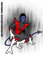 Nightcrawler by Inspector97