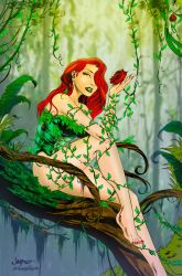 Poison Ivy by J-Skipper