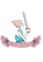 Pearl .:: Do it for her::. by DoodleDonutt
