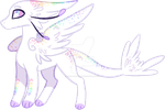 Pastel Rainbows Adopt Auction ~OPEN~ by sugar-scales