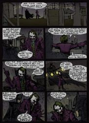 The Killing Joke by whysoseriouss