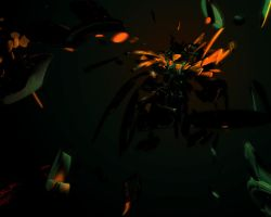 My first C4D Render by Ph0Xy