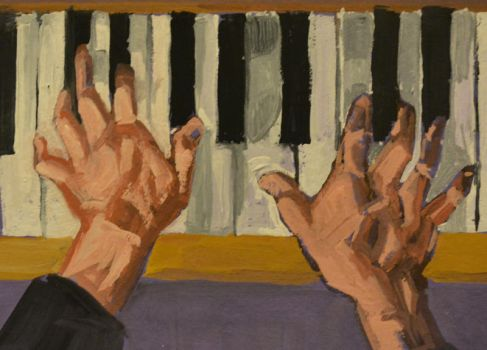 Piano Hands by Cryptic-nomad