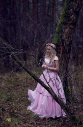 The Lost Princess 4 by LiaSelina