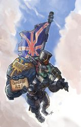 TotalBiscuit by davidhueso