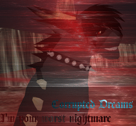 Corrupted Dreams GIF by LeslieTehWolfeh