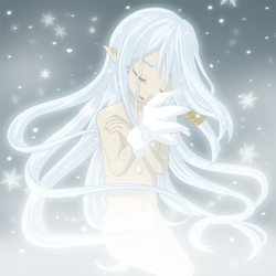 A Cold Lament by Icy-Snowflakes