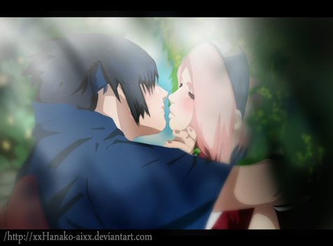 SASUSAKU: Only between us by xXHanako-AixX