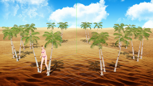[DL] Tropical Scenery by Maddoktor2