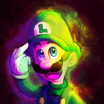 Weegee by MudSaw
