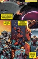 Star Wars Immolation #0 pg12 by AJthe90skid
