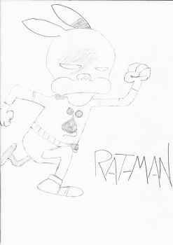 Ratman by McCabe00