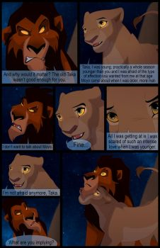 Scar's Reign: Chapter 2: Page 9 by albinoraven666fanart