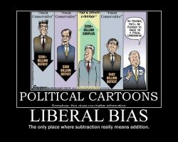Liberal Bias by Alpinegremlin