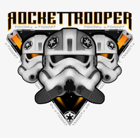 Imperial Rocket Troopers by PHOENIX8341