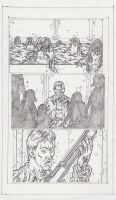 AotZP Page 4 Pencils by KurtBelcher1