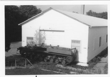 Track Assembley, T 28 Superheavy Tank by PRR8157