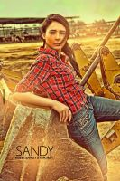 Sandy by mounir-designs