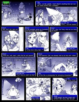 Final Fantasy 7 Page411 by ObstinateMelon
