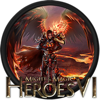 Icon - Might and Magic Heroes VI #2 by Zetanaros