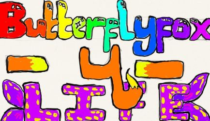 Butterflyfox-4-life by butterflyfox-4-life