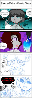 *WIP* The Uncaged Underworld: 4koma Anthology p89 by MSTieMiss