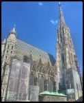 St. Stephen's Cathedral by jogaFB