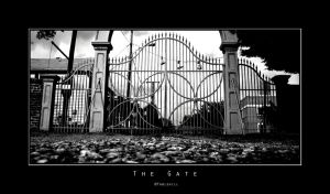 The Gate by fablehill