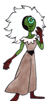 Centipeetle - Maw Sit Sit (Redbubble Stickers) by Luischocolatier