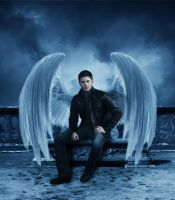 Angel!Dean by Nikky81