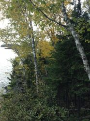 By Lake Superior =) by defajoey
