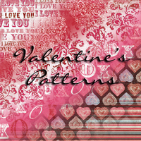 Be My Valentine by Saphiira-Stock