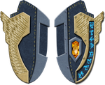 Qeynos Guard Shield by Sigrdrifa1